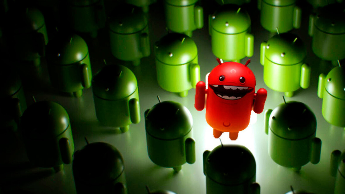 Android devices are affected by crypto mining malware, which was detected TrendMicro