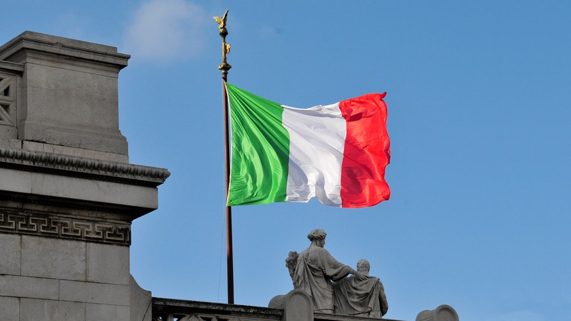 Italy's Banking industry is going to boost cooperation with blockchain