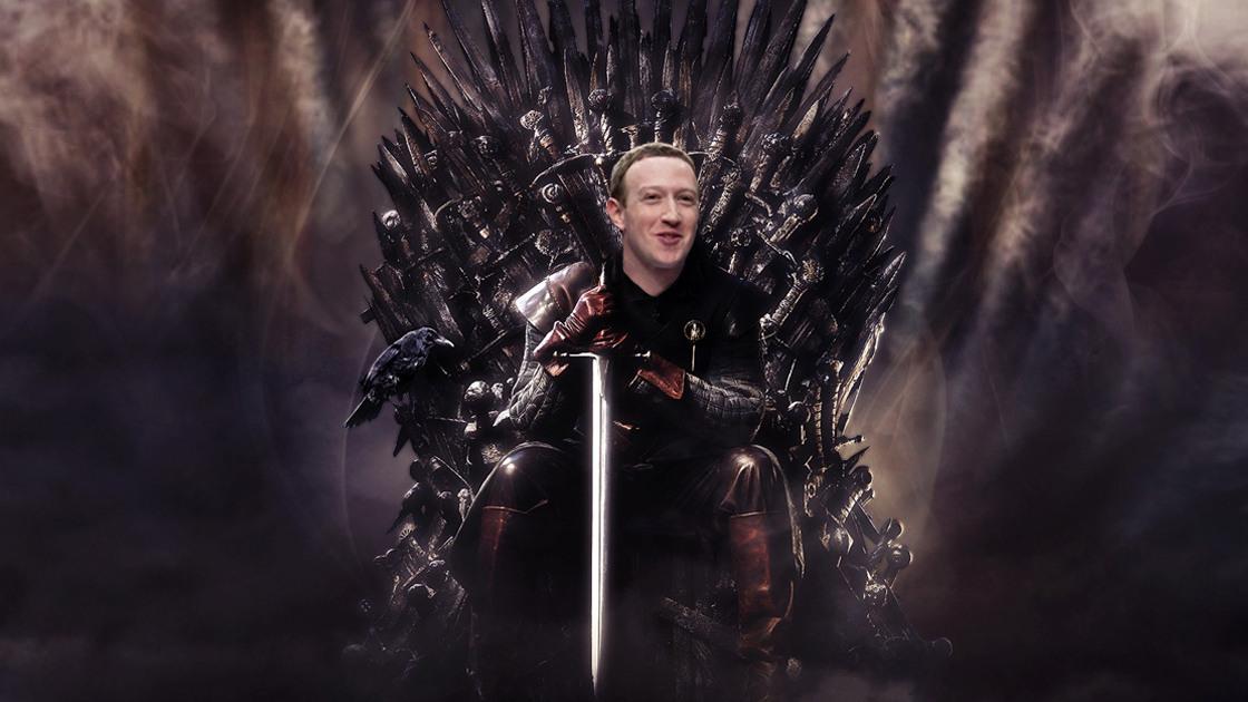 Mark Zuckerberg announced the launch of Libra!