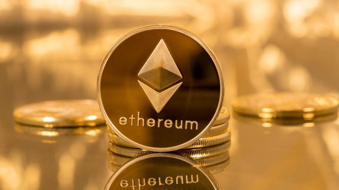 How to sell an Ether