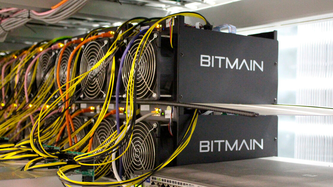 Mining giant Bitmain is planning to launch an IPO in the US