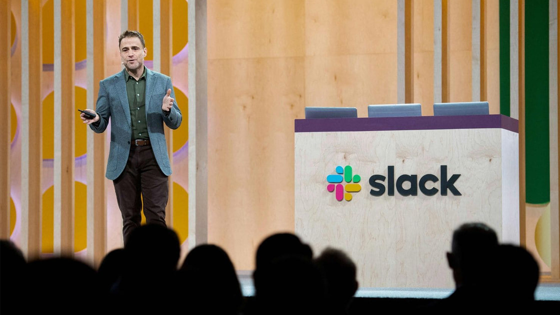 Slack is going public, but it's not an IPO