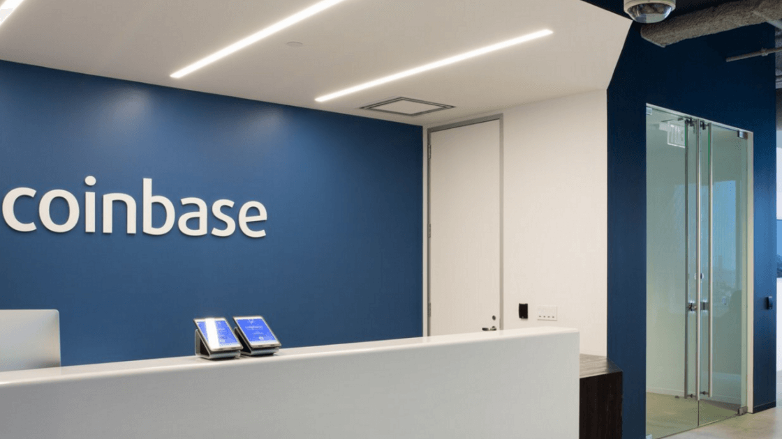 Coinbase leads in mergers and takeovers of blockchain sphere