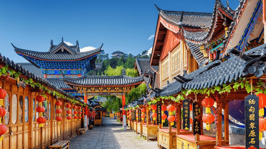 China may deploy CBDC based on existing economic structure