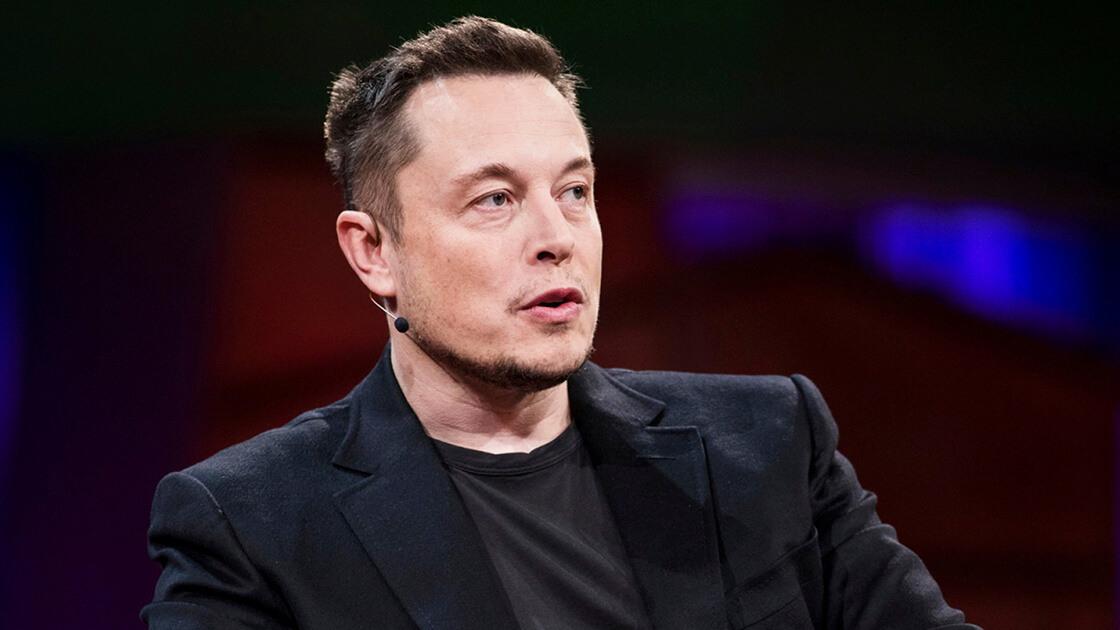 Elon Musk Bitcoin Tweet