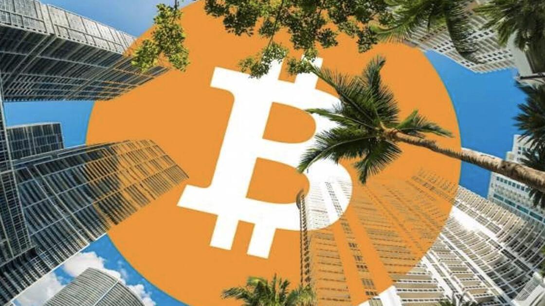 Bitcoin Conference 2021 Miami