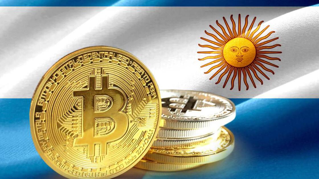 Argentina crypto mining