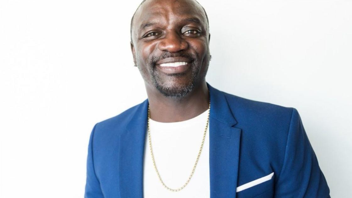 Akon digital currency Akoin