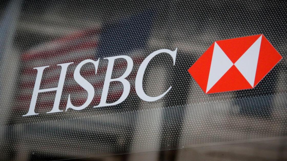 HSBC Corda blockchain