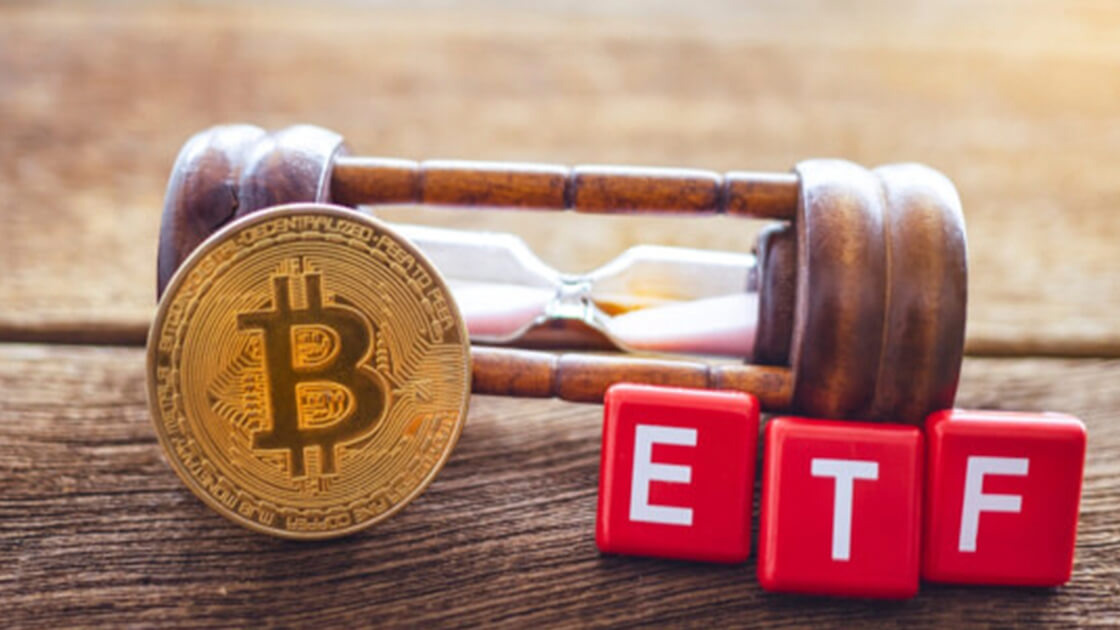Bitcoin ETFs explained