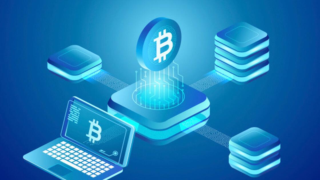 Bitcoin tokenization