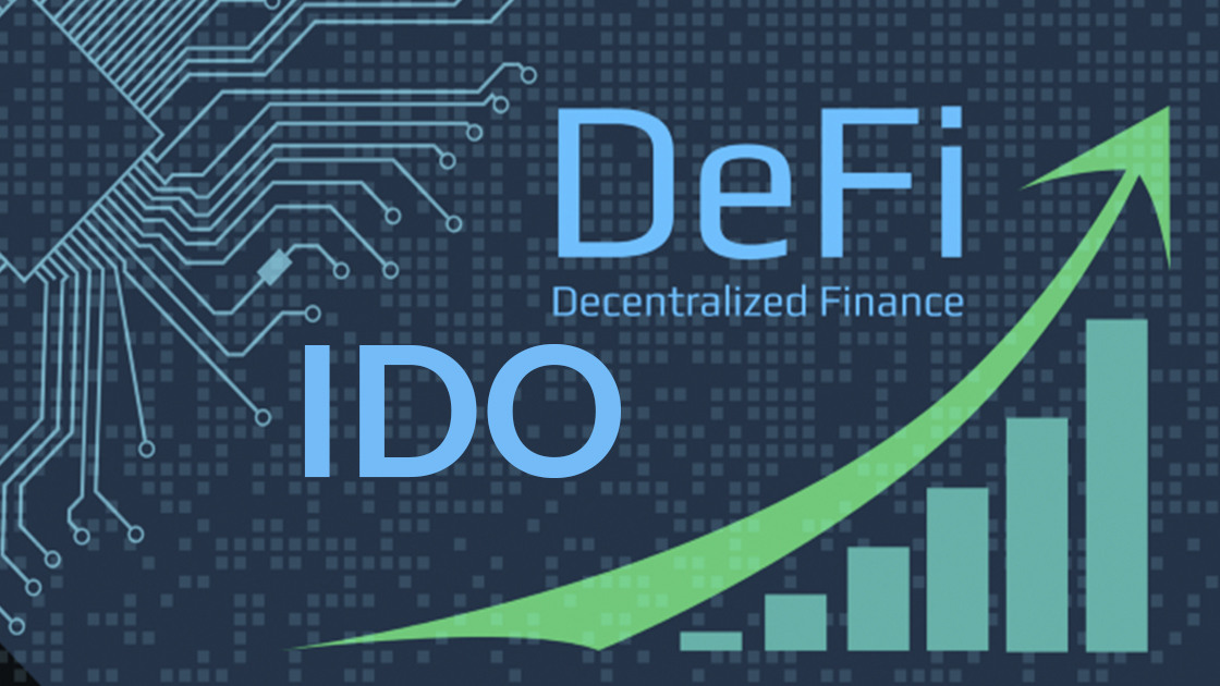 about IDOs