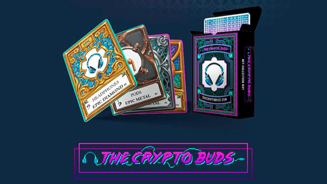 Crypto Buds