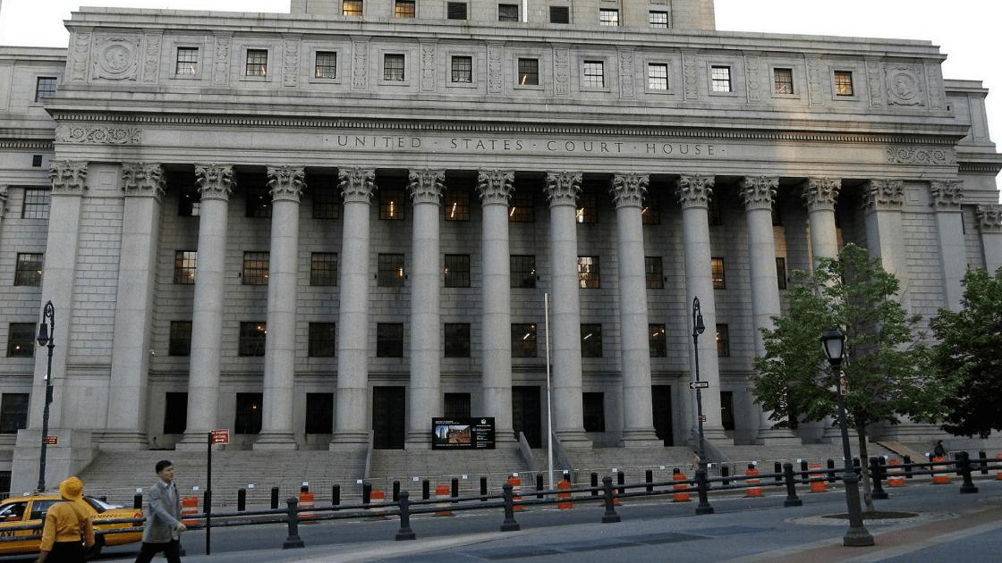 New York City District Court