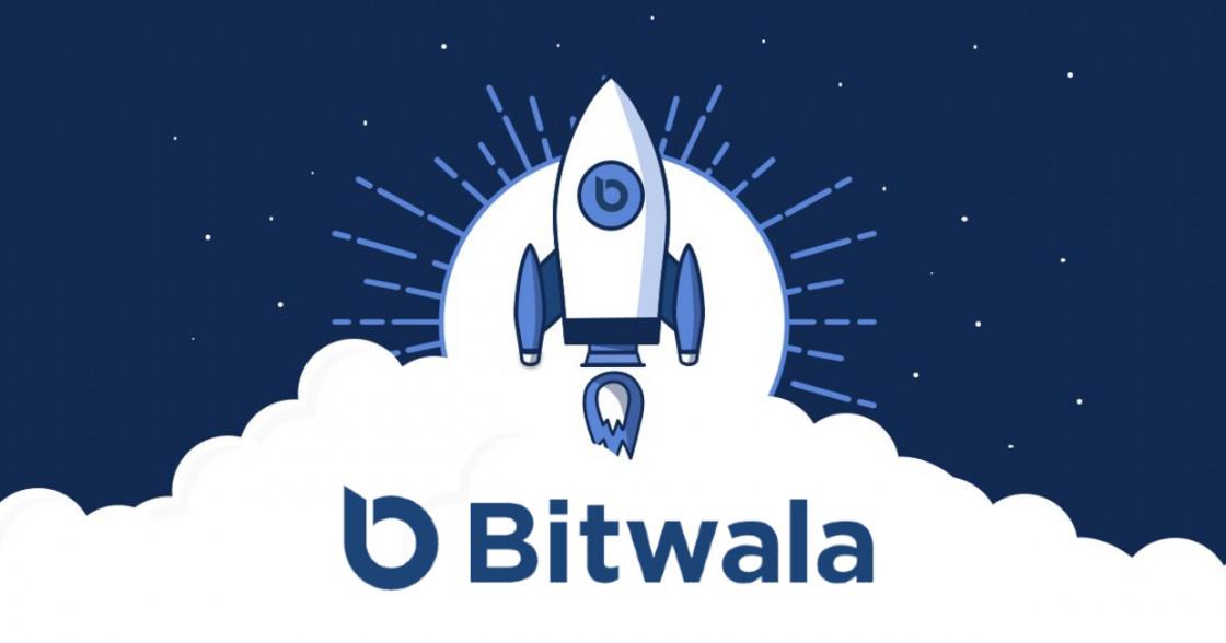 Bitwala bank Bitcoin