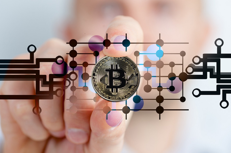 Bitcoin transaction fee