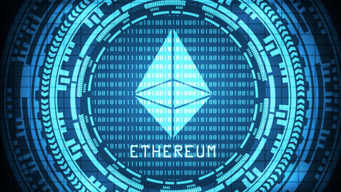 Ether $3.100