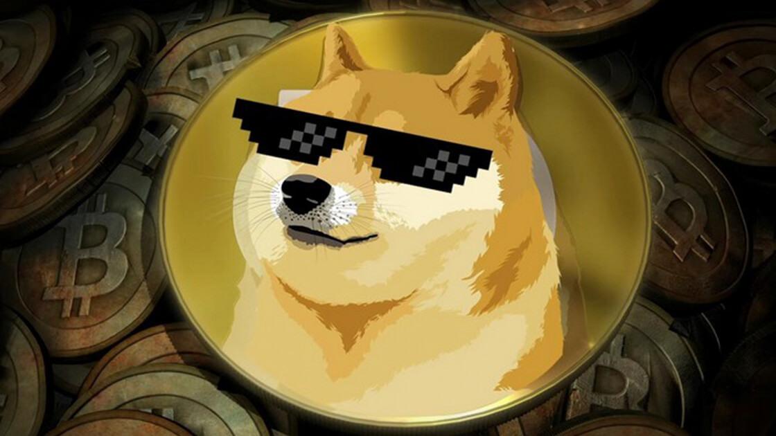 Dogecoin $0.48