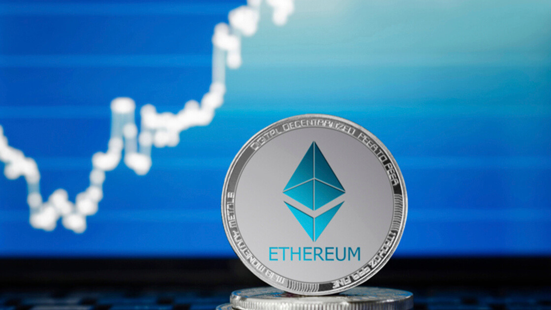 Ether $3480