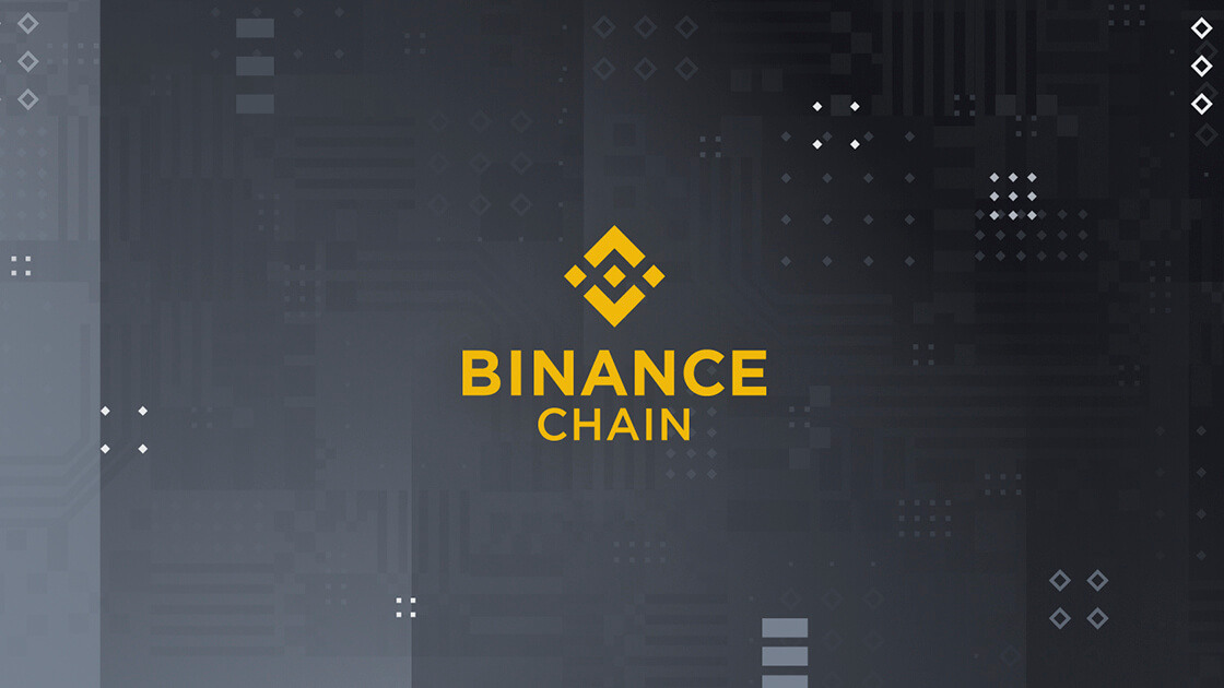 Binance Chain DeFi TVL