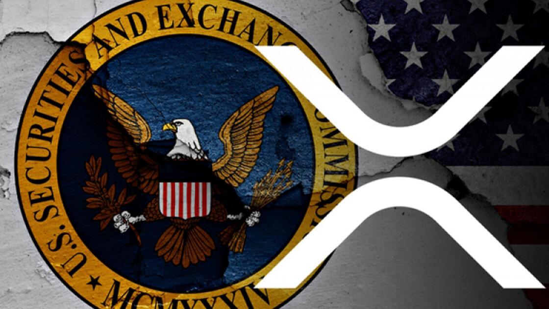 SEC vs Ripple decision May