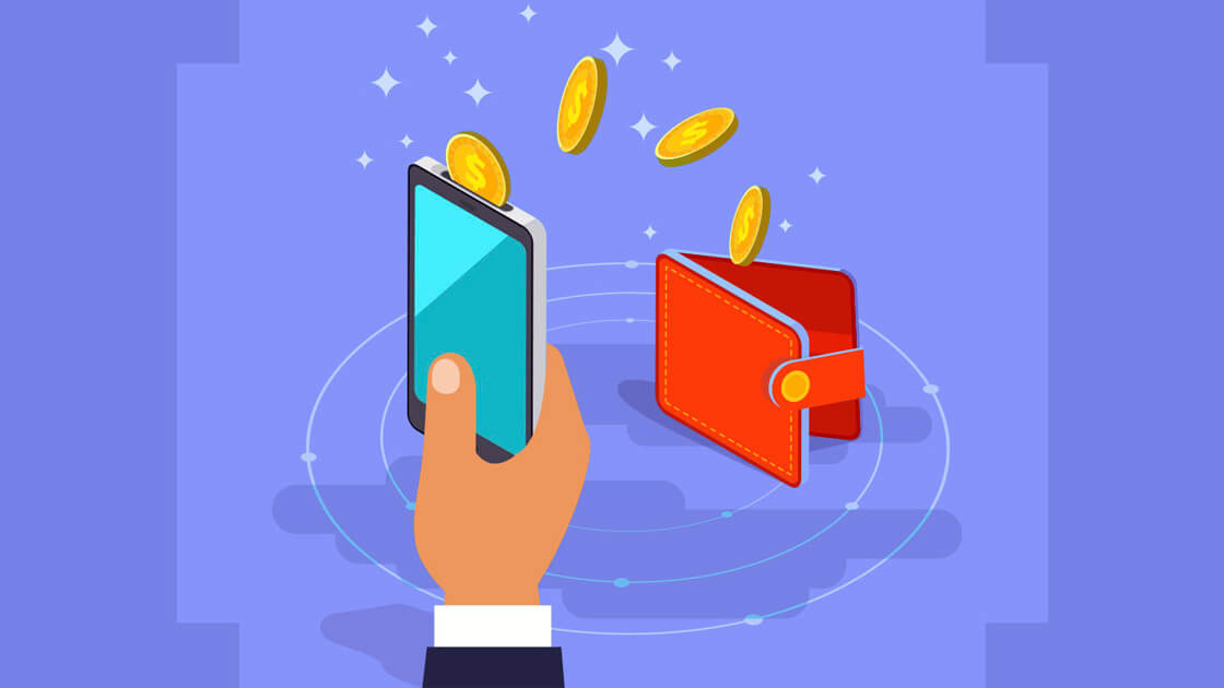 Mobile wallets for beginners