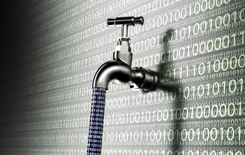 BitMEX data leak