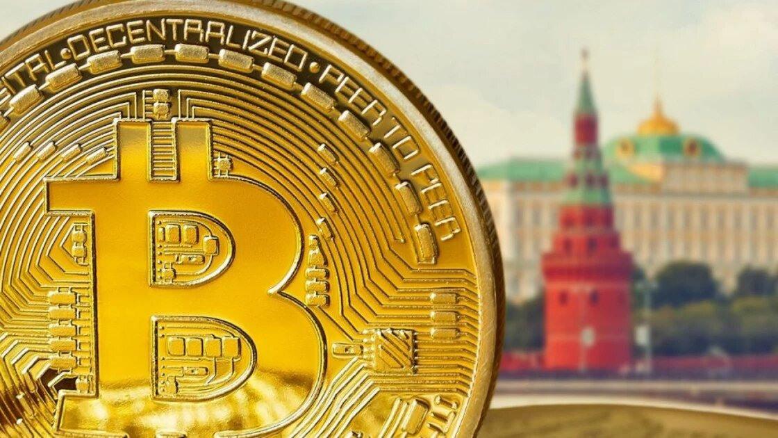 Russia law bitcoin