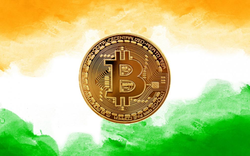 India defense blockchain