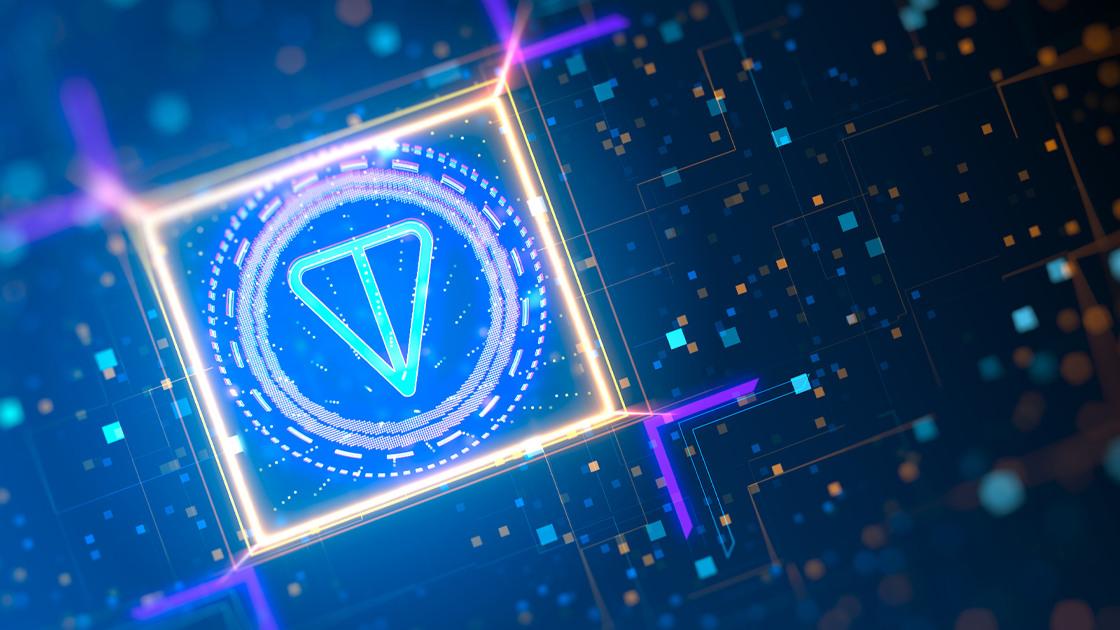 Telegram Open Network wallet
