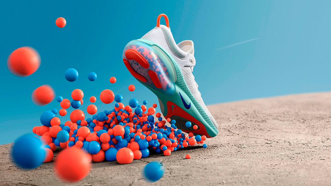 Nike and Lolli partnership