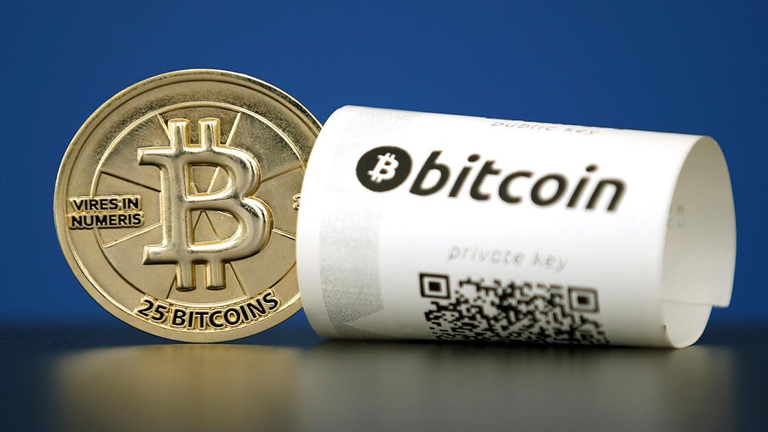 Bitcoin retirenment plan