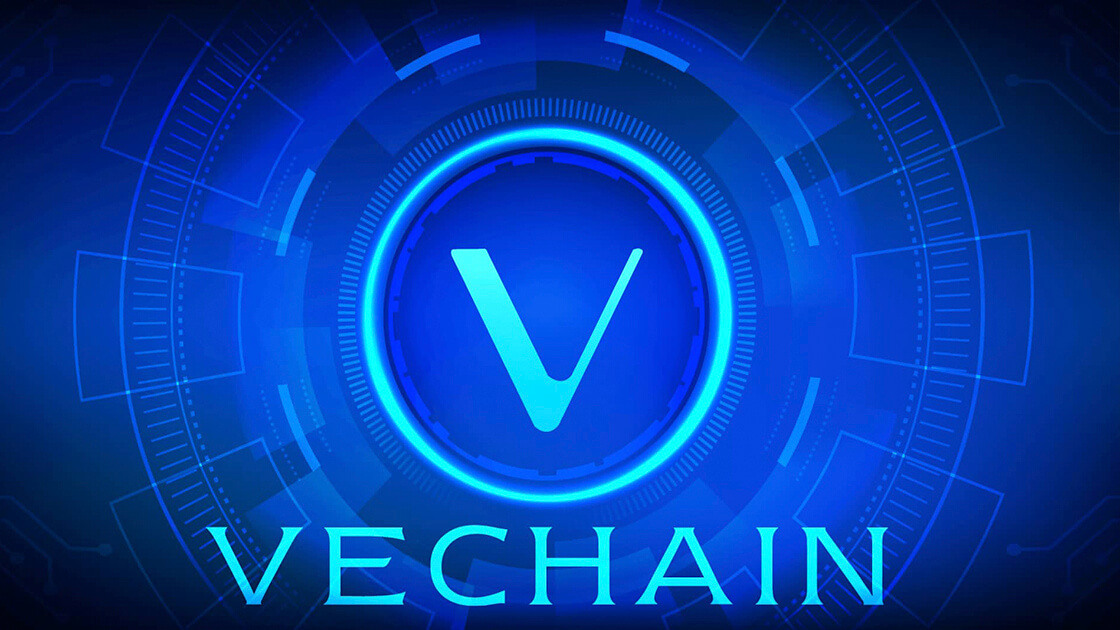 VeChain Jumps 23% Weekly