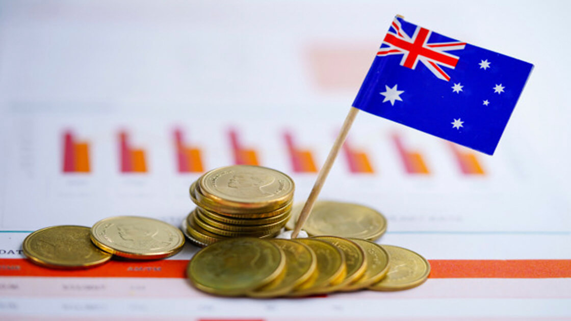 Australia a wholesale CBDC