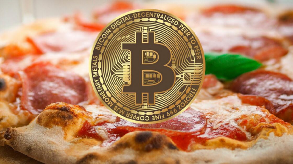 Pizza Hut enables BTC payments in Venezuela