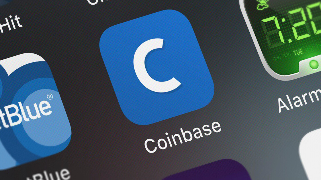 Coinbase lists new coins 06.11.2020
