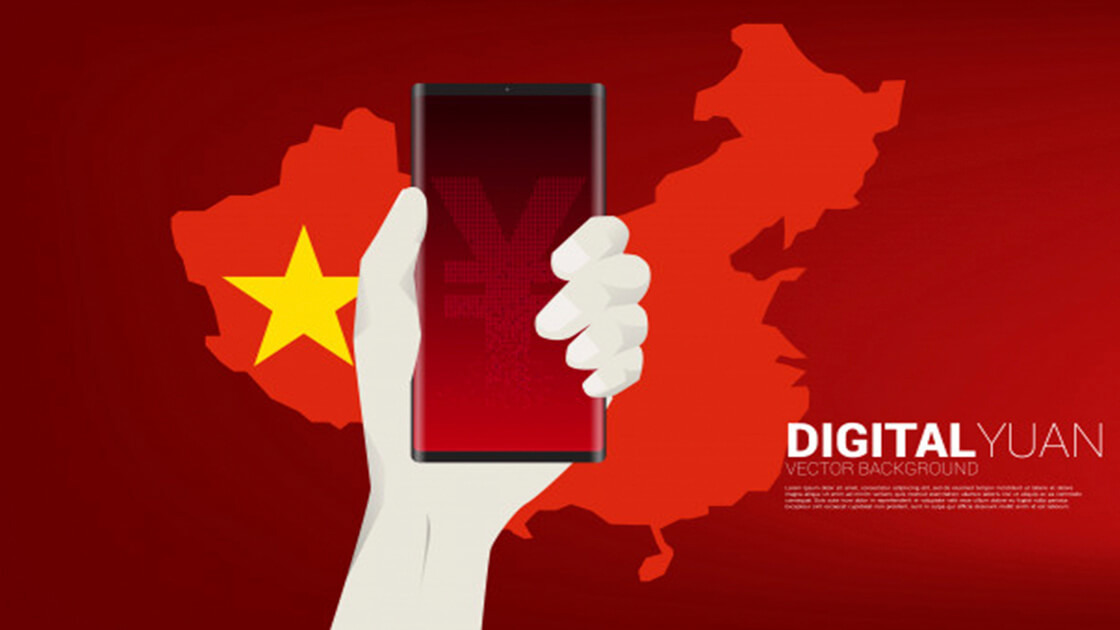 Digital Yuan Reaches $300 M