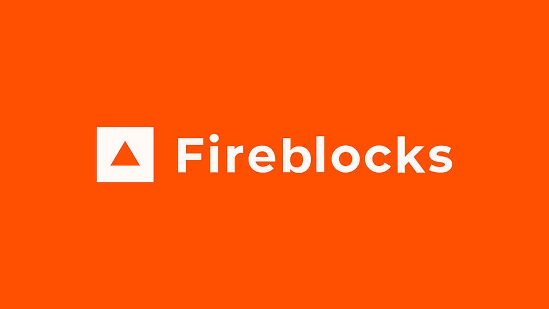 Fireblocks fund