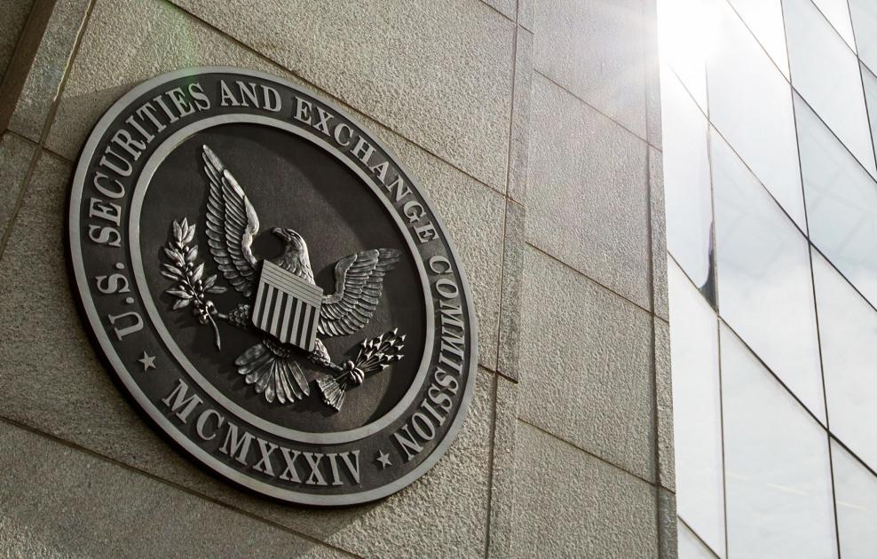 SEC crypto law