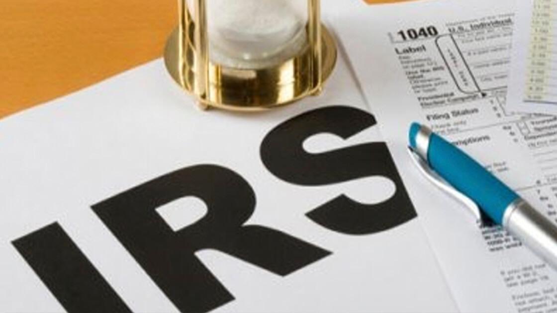Chainanalysis and Integra work with IRS