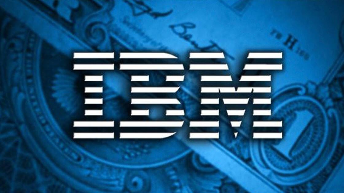 IBM's new app