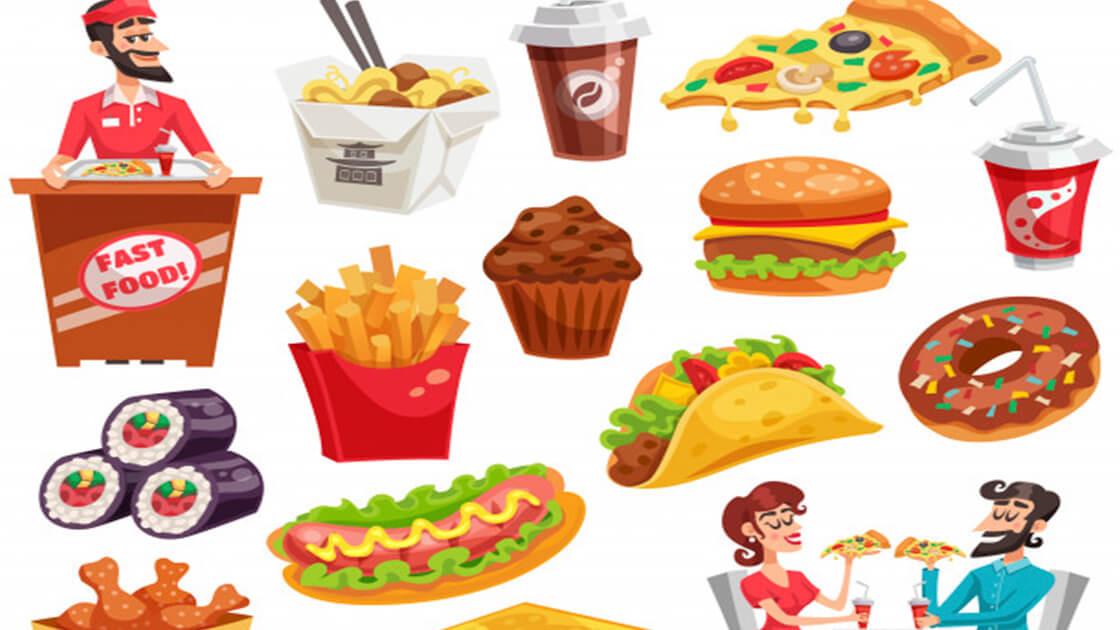 food tokens