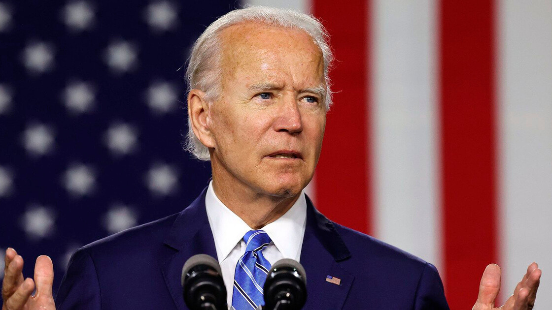 Bitcoin will benefit from Joe Biden's election as President