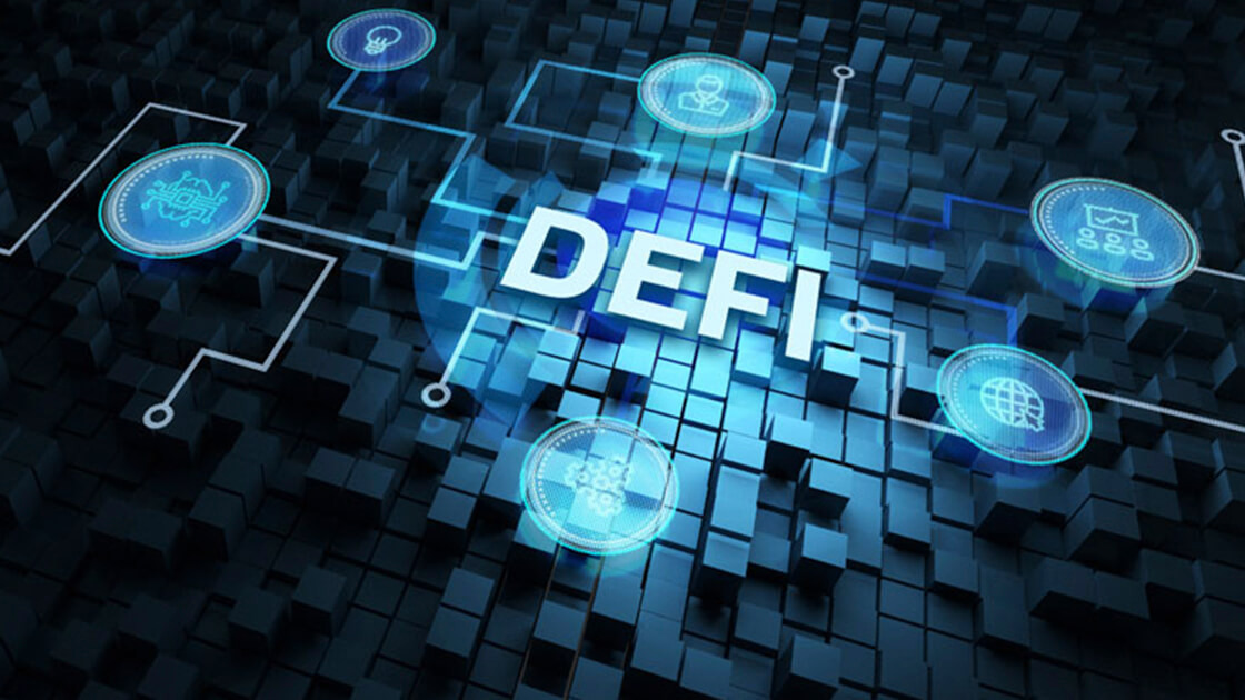 DeFi platforms hit $210 billion