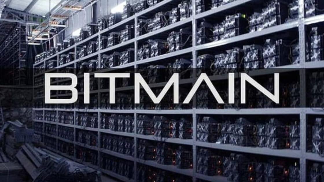 Bitmain China