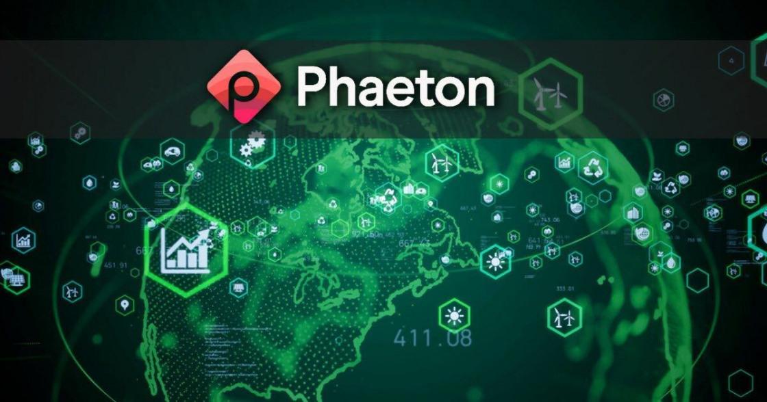 Phaeton blockchain