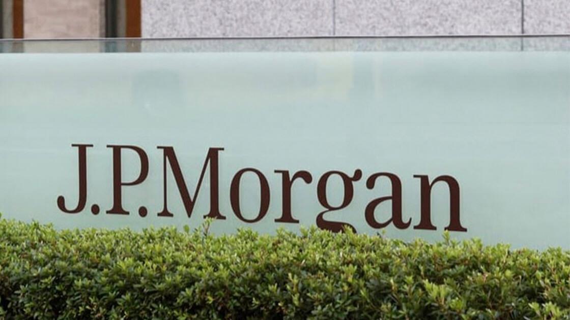 JP Morgan Bitcoin gold