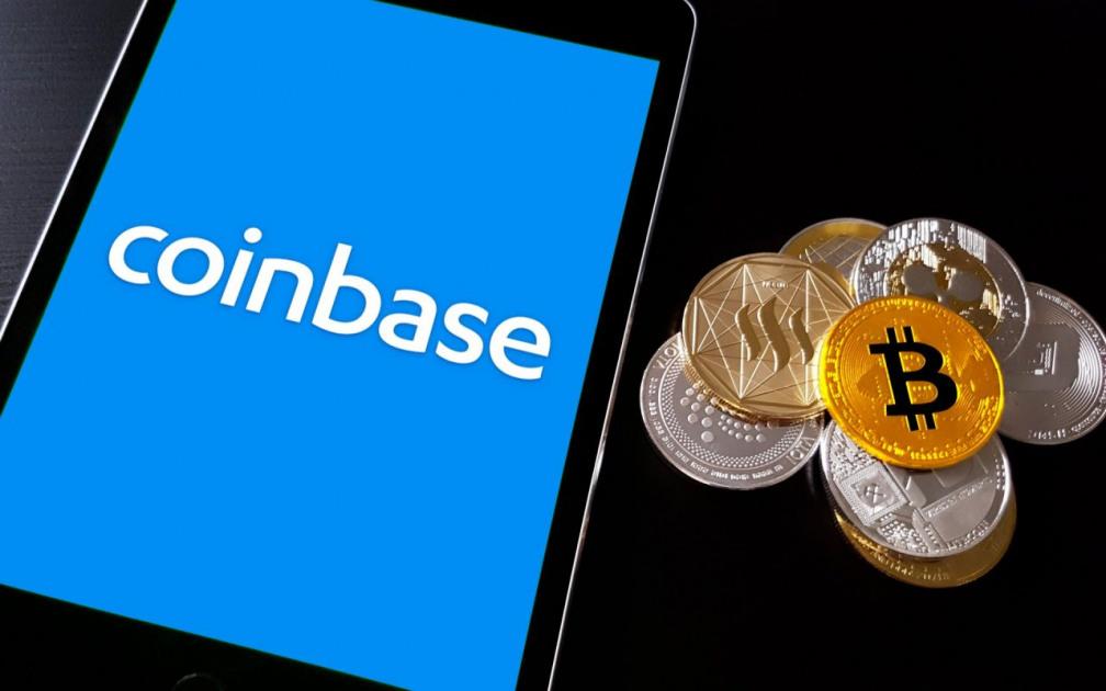 Coinbase listing TON