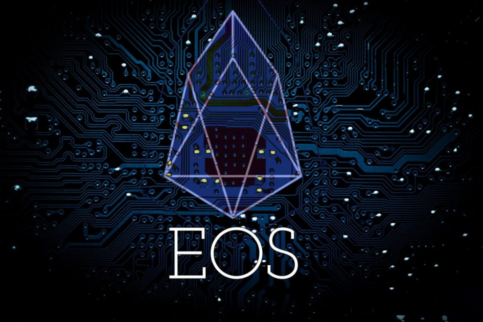 EOS will implement its first hard fork