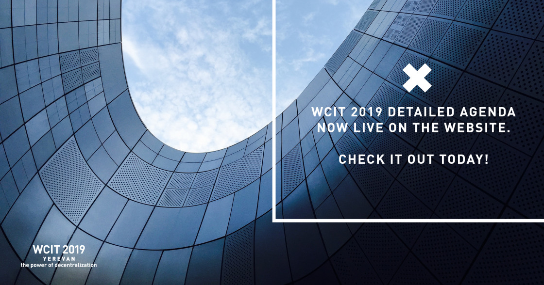 The power of decentralization: WCIT conference in Armenia